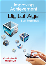 Improving Achievement with Digital Age Best Practices Book Cover